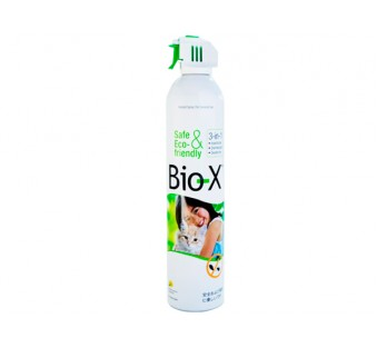 2xBio-X 3-in-1 (600ml) - Free delivery!