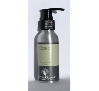 ORGANIC FACE CLEANSER FROM AUSTRALIA – CITRUS AND HONEY